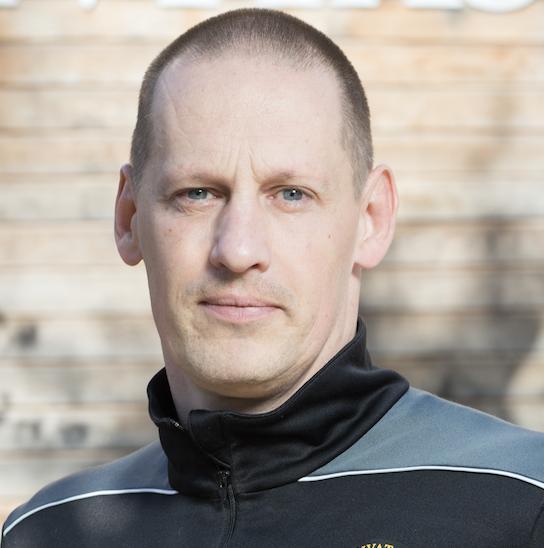 Stefan Gustafsson