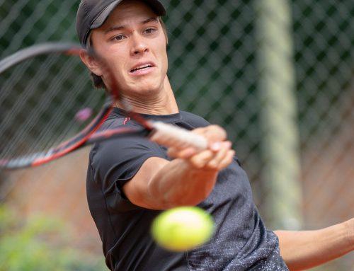 Daniel Svensson finalist i APP-Open