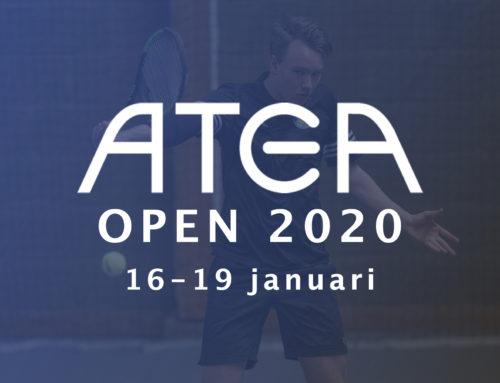 Välkomna till ATEA-Open!