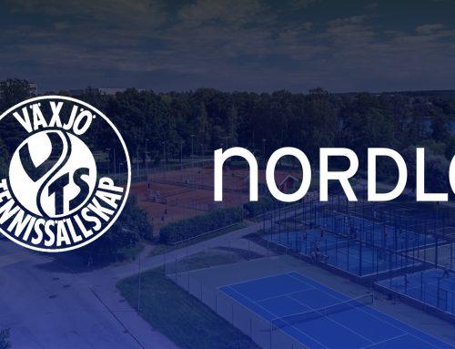 Nordlo Växjö & Ljungby ny huvudsponsor